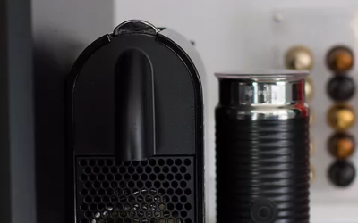 Nespresso Lover? Your how-to guide for cleaning your machine figgy style!