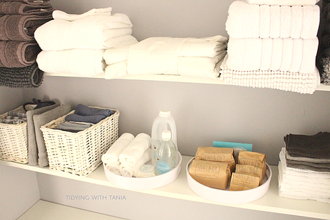 Guest Blog: Spring Cleaning using the Figgy & Co. sampler