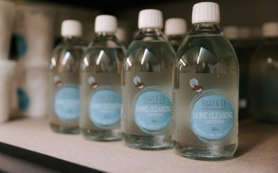 Love Castile Soap? Get to know Figgy & Co. soaps!